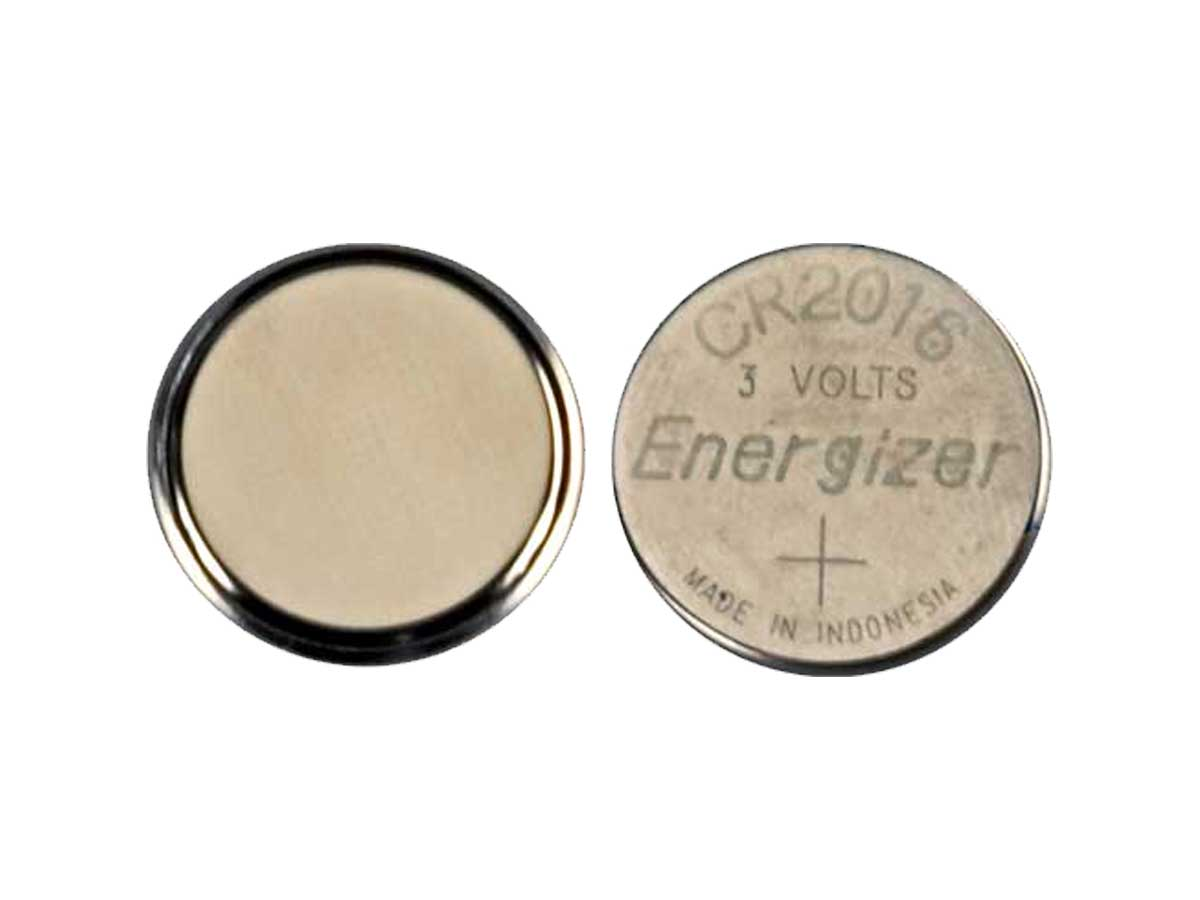 Streamlight CuffMate Coin Cell Batteries