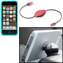 Cell Phone Accessories - Cases & Mounts