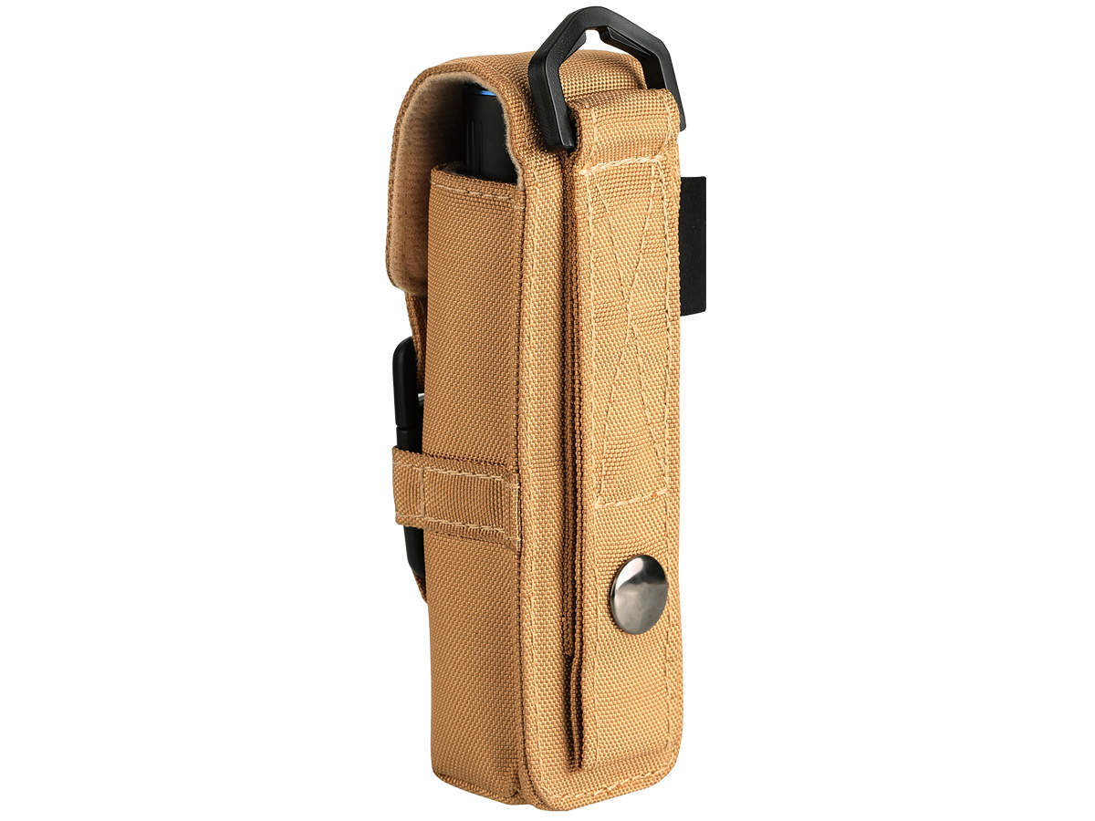 Back of the Olight M2R Holster