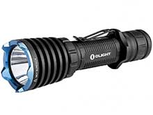 Olight Warrior X Rechargeable Tactical LED Flashlight - CREE XHP35 NW - 2000 Lumens - Includes 1 x 18650