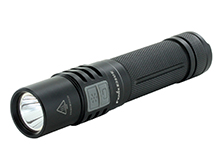 Fenix E35UE (2016) Ultimate Edition Everyday Carry Flashlight - CREE XM-L2 U2 LED - 1000 Lumens - Uses 1 x 18650 or 2 x CR123As