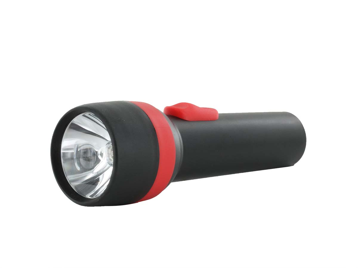 Rayovac LED Flashlight 9 Lumens
