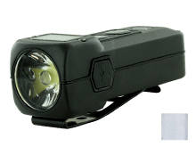 Nitecore TUP LED Keychain Light - CREE XP-L HD V6 - OLED Display - 1000 Lumens - Uses 3.7V 1200mAh Battery Pack