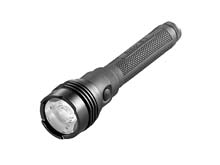 Streamlight ProTac HL5-X Dual Fuel LED Flashlight - C4 LED - 3,500 Lumens - Uses 4 x CR123A (Included) or 2 x 18650 - With Lanyard - Black