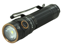Fenix E30R Rechargeable LED Flashlight - 1600 Lumens - Includes 1 x 18650