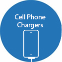 Cell Phone Chargers & Power Accessories