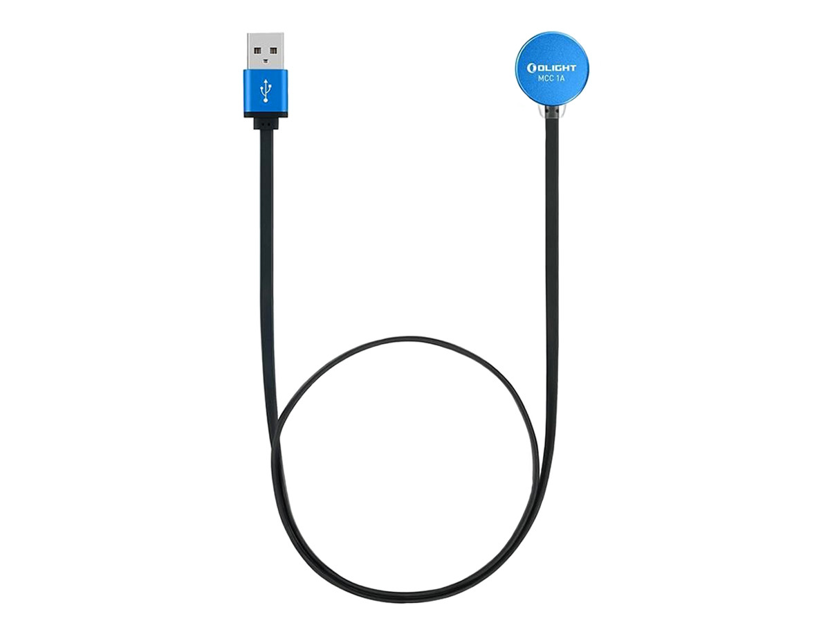 olight mcc-1a magnetic charging cable