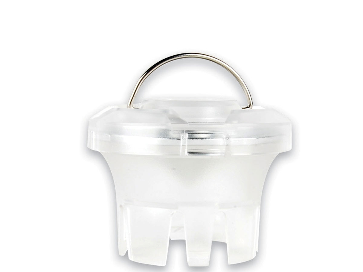 Fenix Camping Lampshade front view