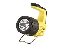 Streamlight Dualie Waypoint Spotlight - 1000 Lumens - Yellow - Uses 4 x C Batteries