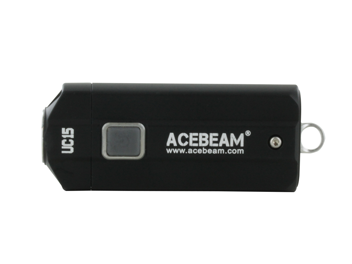 Acebeam UC15 multiple colors