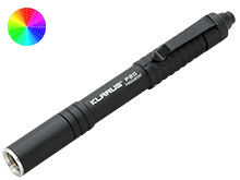 Klarus P20 High CRI LED Penlight - NICHIA 219C - 230 Lumens - Uses 2 x AAA