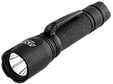 ASP Triad XT LED Flashlight - CREE XPG2 - 530 Lumens - Uses 1 x 18650 (MPN: 35639) or 2 x CR123A (MPN: 35667)