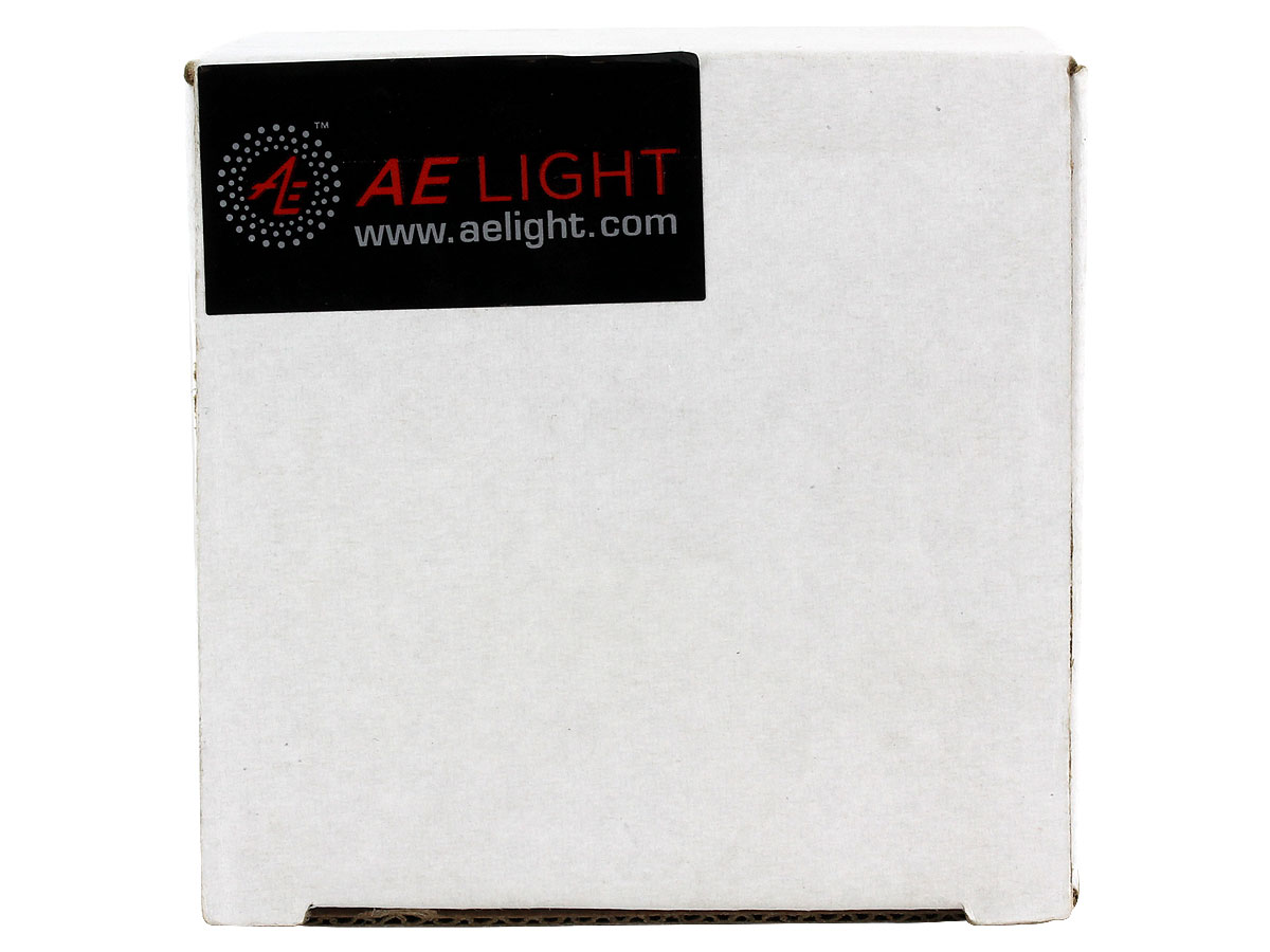 AE Light PowerLight battery charger stand in box