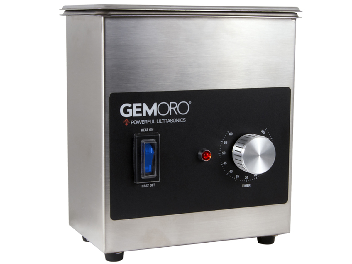 Basket for Gemoro Next Generation Ultrasonic Cleaner