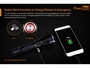Fitorch P35R Rechargeable Flashlight alternate view 13