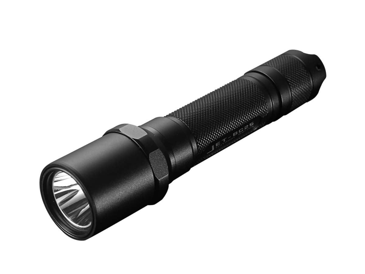 JETBeam BC25 V2 Flashlight