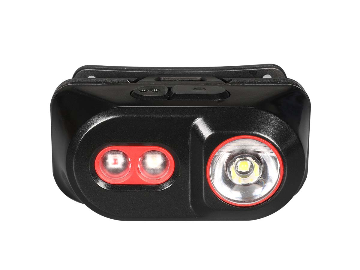 Klarus H1A PL Black Headlamp
