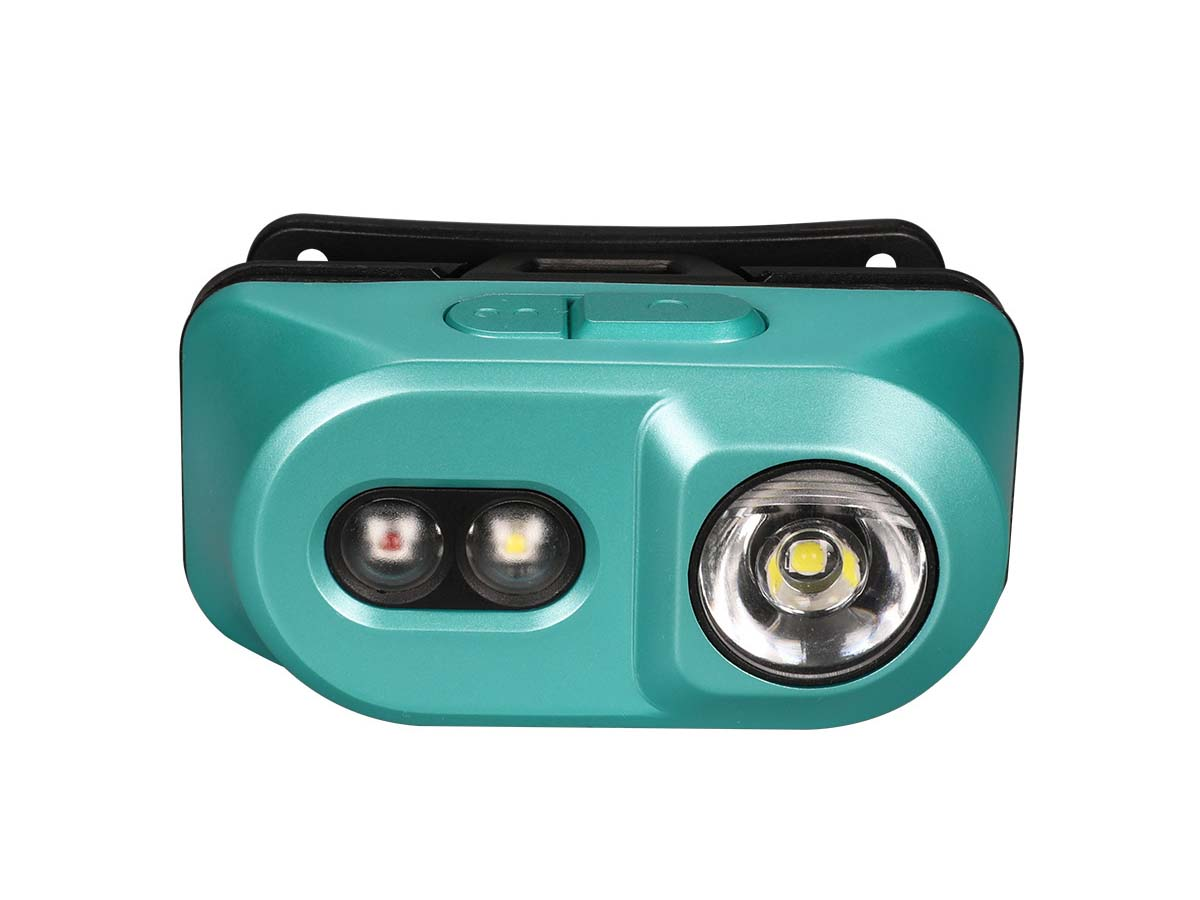 Klarus H1A PL Blue Headlamp