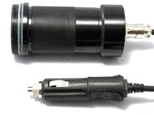 AELight - XENIDE Power Cord Adapter for constant in-vehicle use