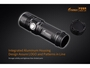 Fitorch P26R Rechargeable Flashlight alternate view 12