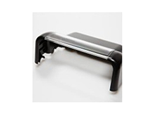 GoLight Radioray Clear Top Housing  - For Use with Radioray LED and Halogen Models - Black (10251)
