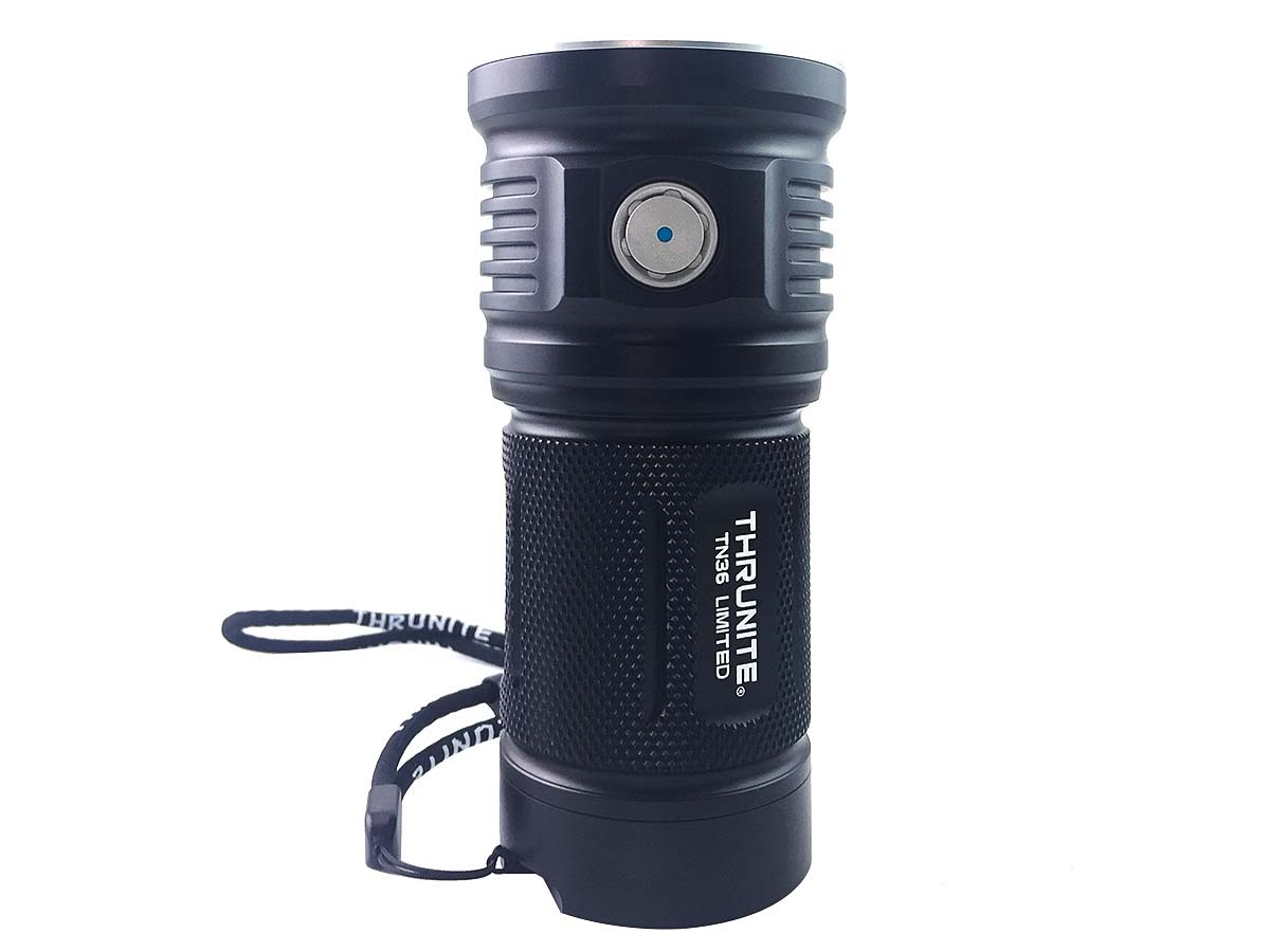 Thrunite TN36 Limited Flashlight