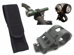 Flashlight Accessories