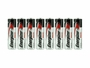 E91 AA Batteries Shrink-Wrapped in Sets of 8