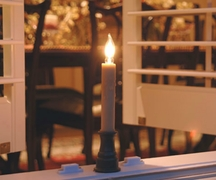 Sillites Direct Plug-In Window Candles