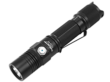ThruNite TC12 V2 Rechargeable LED Flashlight - CREE XP-L V6 - 1100 Lumens - Includes 1 x 18650