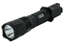 Nitecore MH25GTS Rechargeable Flashlight - CREE XHP35HD LED - 1800 Lumens - Uses 1 x 18650 (included) or 2 x CR123A