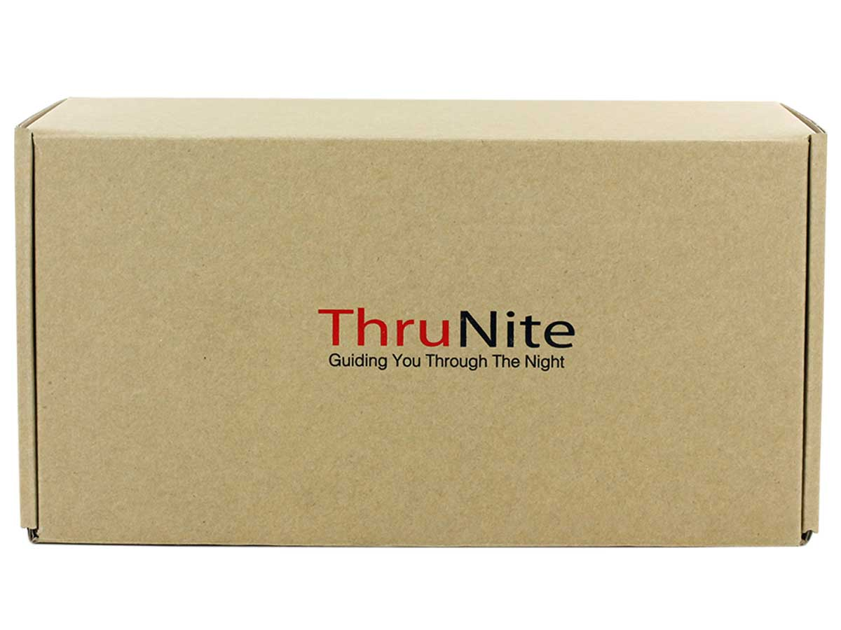 Packaging for ThruNite TN40S