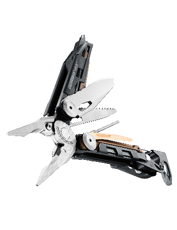 Leatherman MUT Multi-tool closed