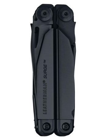 Different sheath options for Leatherman Surge Multi-tool