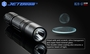 Jetbeam BC20GT Rechargeable Outdoor Flashlight alternate view 10