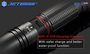 Jetbeam BC20GT Rechargeable Outdoor Flashlight alternate view 14