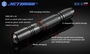 Jetbeam BC20GT Rechargeable Outdoor Flashlight alternate view 15