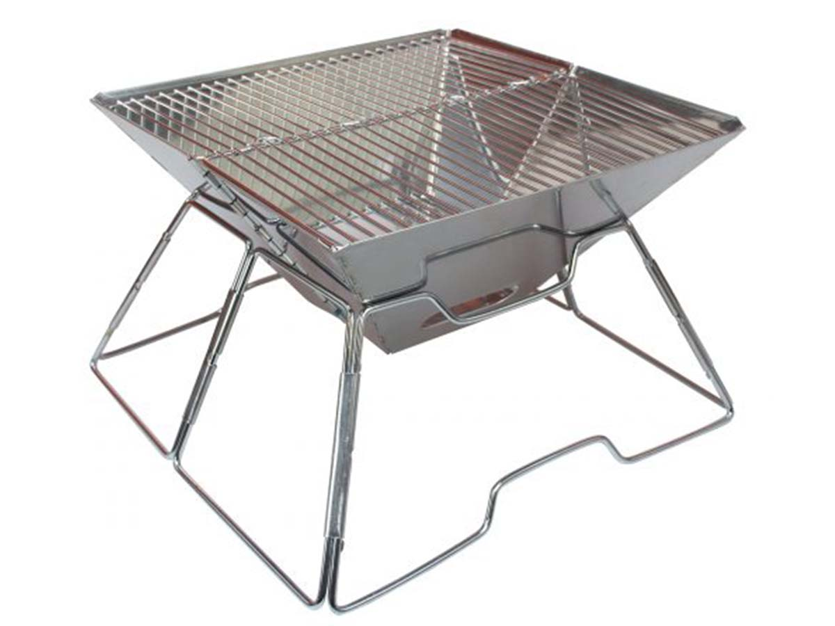 UST Pack a long Grill
