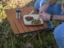Ultimate Survival Technologies Pack A Long Camp Table