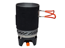 Ultimate Survival Technologies Pack A Long Stove Kit