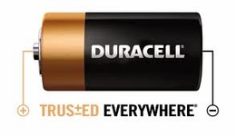 Wholesale Duracell Battery Cases