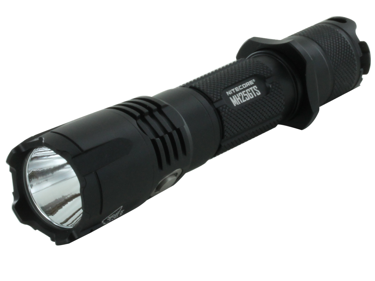 Nitecore MH25GTS LED Flashlight