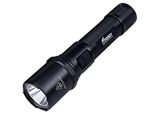 Fitorch MR15 Rechargeable LED Flashlight - CREE XP-L HD - 1200 Lumens - Uses 1 x 21700 (included) or 1 x 18650 or 2 x CR123A