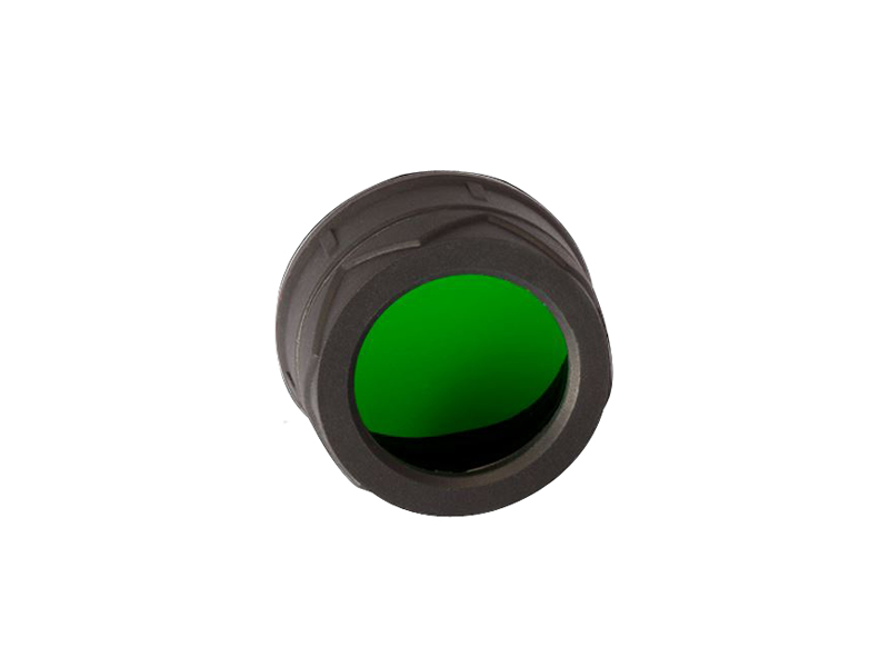 Nitecore NFG34/Filter for Torch Green