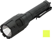 Streamlight 6675 Dualie 2AA Intrinsically Safe Multi-Function Flashlight - 2 x C4 LEDs - 175 Lumens - Includes 2 x AA - Various Colors and Packaging