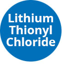 Lithium Thionyl Chloride Batteries