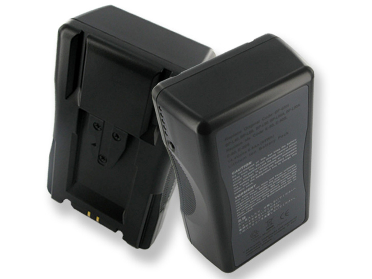Li-Ion replacement battery pack