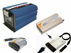 DC / AC Power Inverters
