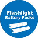 Flashlight Battery Packs