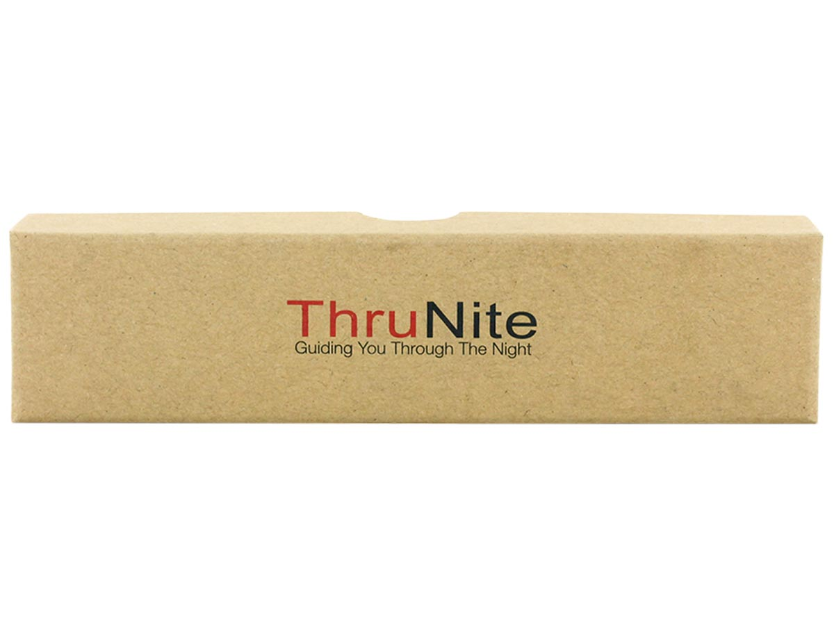 Packaging for ThruNite Ti4